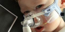 Odmówili leczenia 2-latka, bo to nieetyczne! Chłopiec umrze bez operacji!