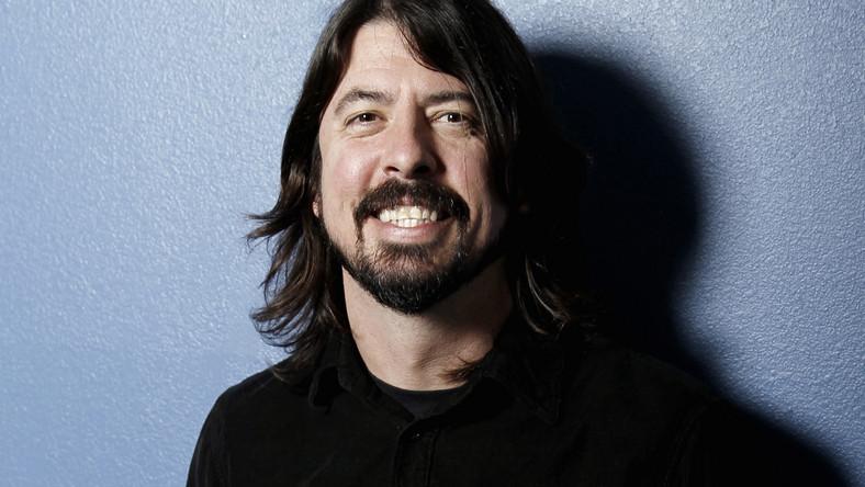Dave Grohl dziękuje za The Beatles