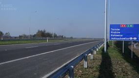 Wreszcie pojawią się miejsca obsługi podróżnych na wschodnim odcinku autostrady A4
