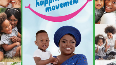 Join the Happiness Movement with Molfix Nigeria