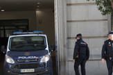 Španska policija, EPA- ZIPI