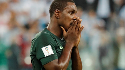 Coach Gernot Rohr has approached Odion Ighalo on Super Eagles return