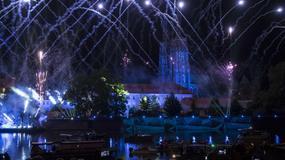 """Ciekawostki o """"Niebie"""", Ceremonii Zamknięcia Europejskiej Stolicy Kultury Wrocław 2016"""