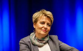 Zdanowska: Nie ma zainteresowania strony rządowej, by wspólnie realizować Zielone Expo
