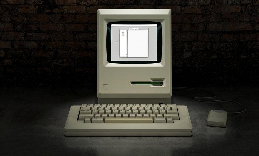 Dziś trudno byłoby nam w to uwierzyć, że internet nie towarzyszył ludziom od zawsze.