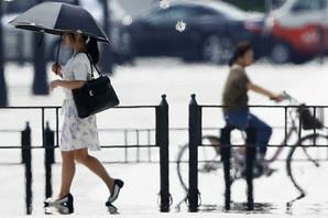 CRNI BILANS RASTE Najmanje 11 ljudi preminulo od vrućine u Japanu