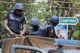 """Nigerijska policija zasad ima malo uspeha u suzbijanju džihadista """"Boko haram"""""""