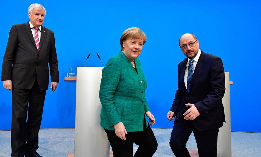 Koniec kryzysu w Niemczech