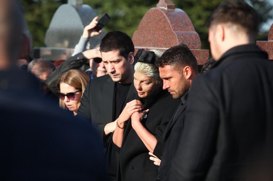Jelena Karleuša, Duško Tošić i Zoran Birtašević