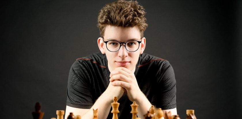 Jan-Krzysztof Duda zwycięzcą Pucharu Świata w szachach