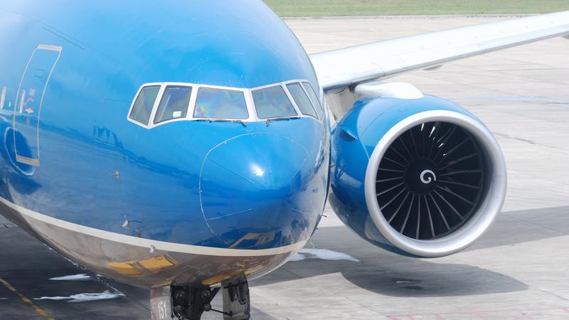 fa21672382f5 A szakértő szerint indokolt a nagyobb elektronikai eszközök tiltása a repülőgépek  fedélzetén /Fotó: Northfoto