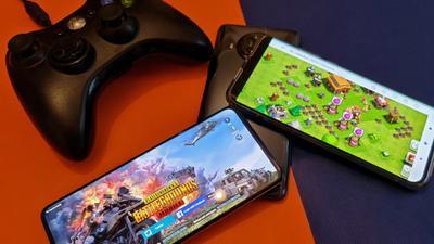 Mobile Gaming: Die 10 besten Gaming-Smartphones und alles für perfektes Zocken unterwegs