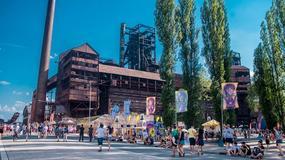 Colours of Ostrava 2014: podróże (kosmiczne) kształcą