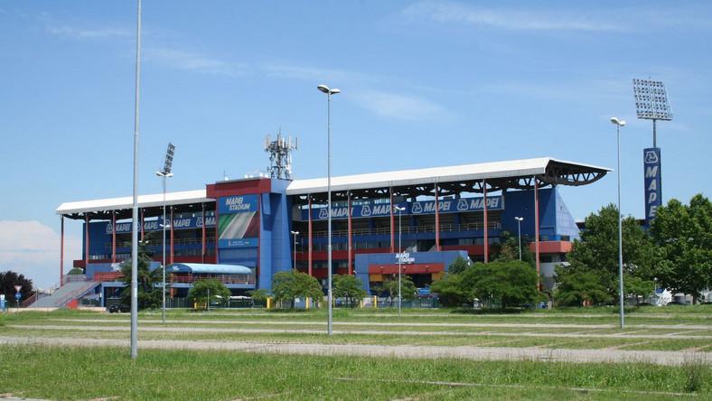 Stadion Sassuolo