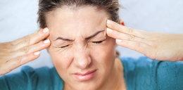 Botox leczy migrenę
