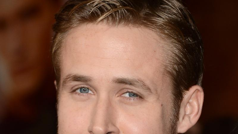 Ryan Gosling (fot. Getty Images)