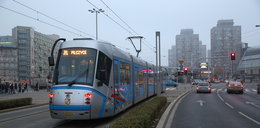 Do zoo - tylko tramwajem!