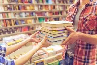 Czy rynek książki przetrwa uderzenie koronawirusa?