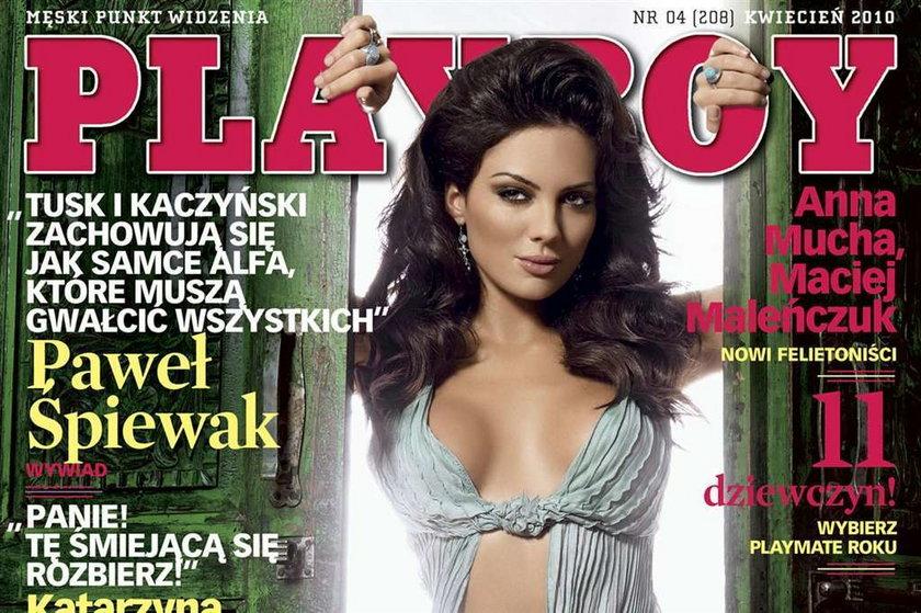 Sexy Karabinis ma polskie korzenie