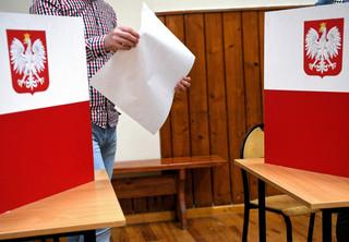 PKW: Śladowe przypadki zakłóceń przebiegu wyborów do PE