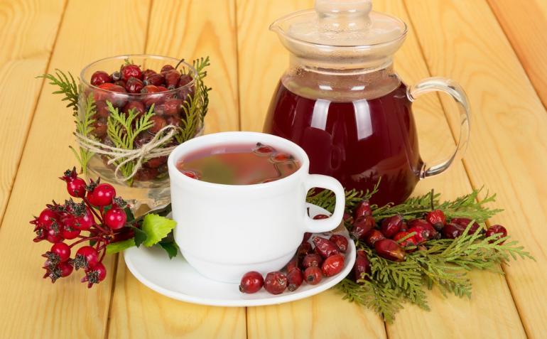 gyuri bácsi galagonya tea