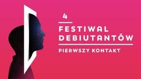 """12 spektakli w ramach IV Festiwalu Debiutantów """"Pierwszy Kontakt"""""""