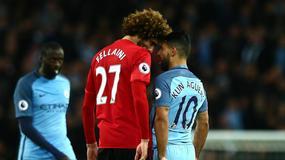 Jose Mourinho: Aguero zdecydowanie przesadził