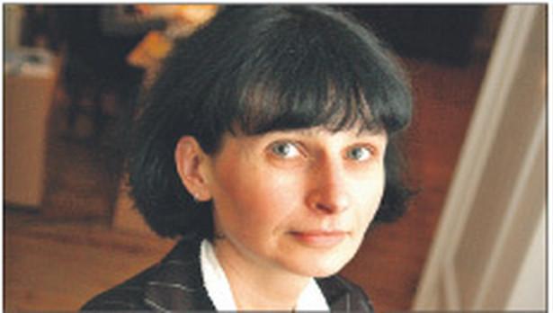 Halina Kwiatkowska, radca prawny, partner w Kancelarii Prawnej Chałas i Wspólnicy, Oddział w Krakowie
