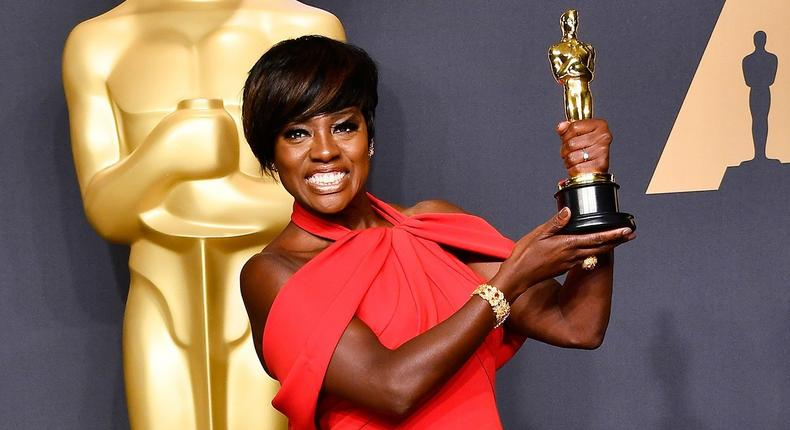 Viola Davis is the 23rd person in the history to have ever earned the triple crown in the film industry.