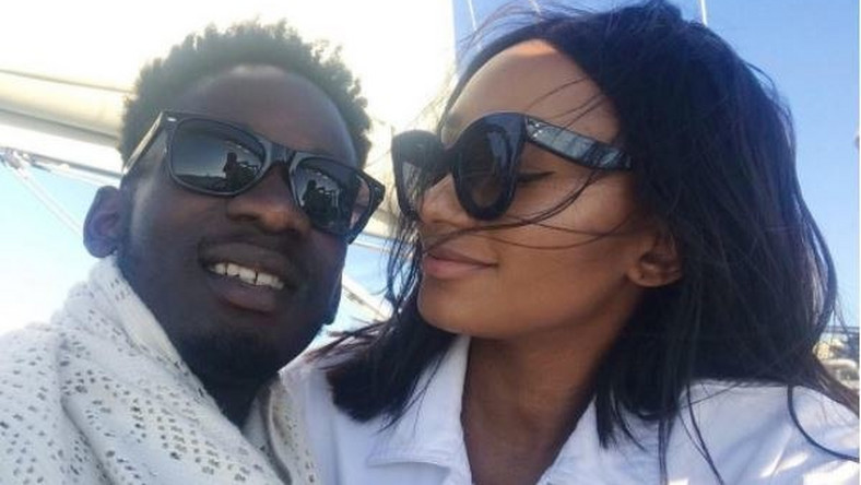 Mr Eazi How does singer's relationship with Temi Otedola affect his
