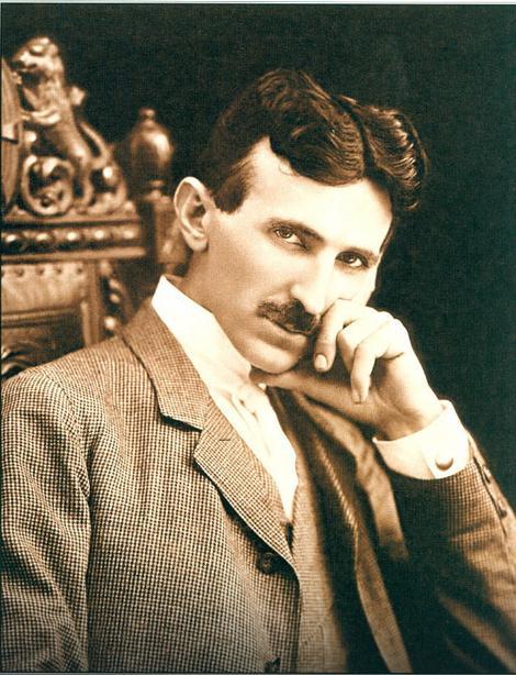 Tesla se u Beogradu zadržao svega 31 sat