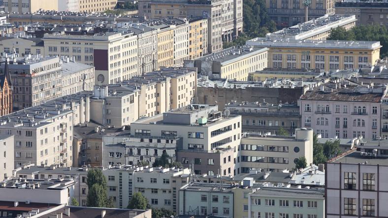 Spadają ceny używanych mieszkań. Najbardziej w Katowicach