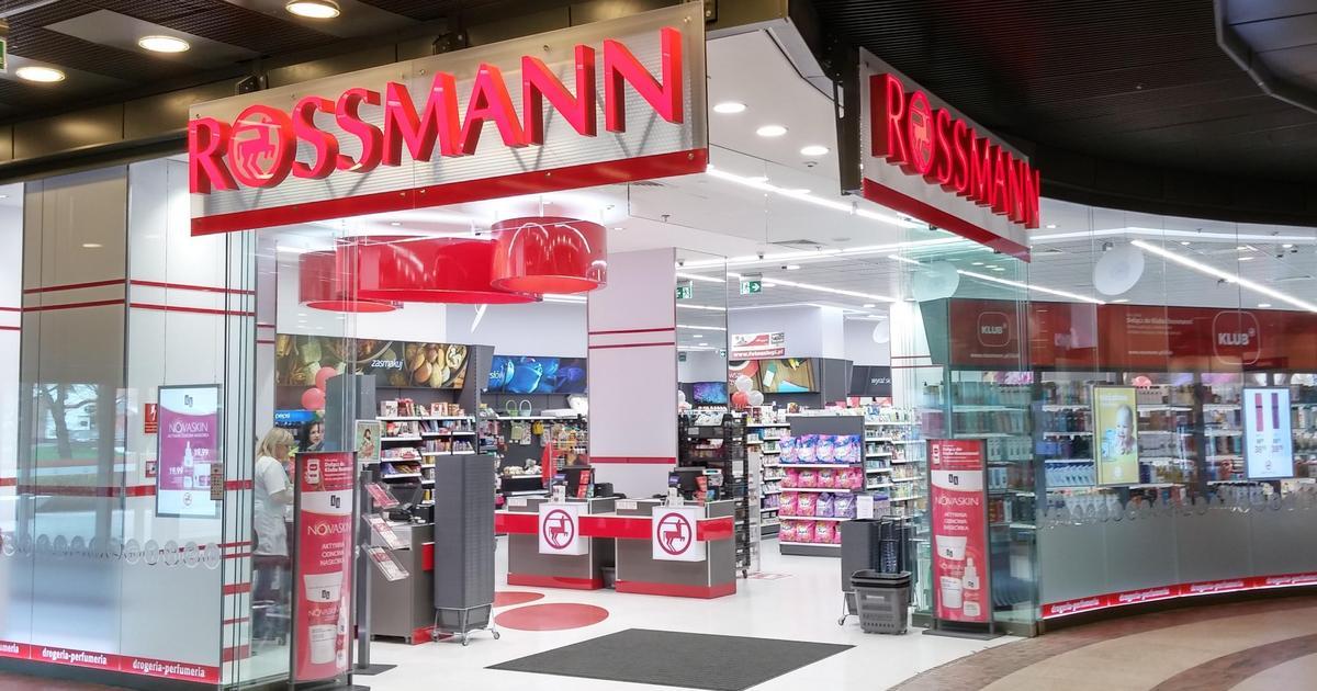 Rossmann: promocja 2+2 na kosmetyki do ciała, włosów i