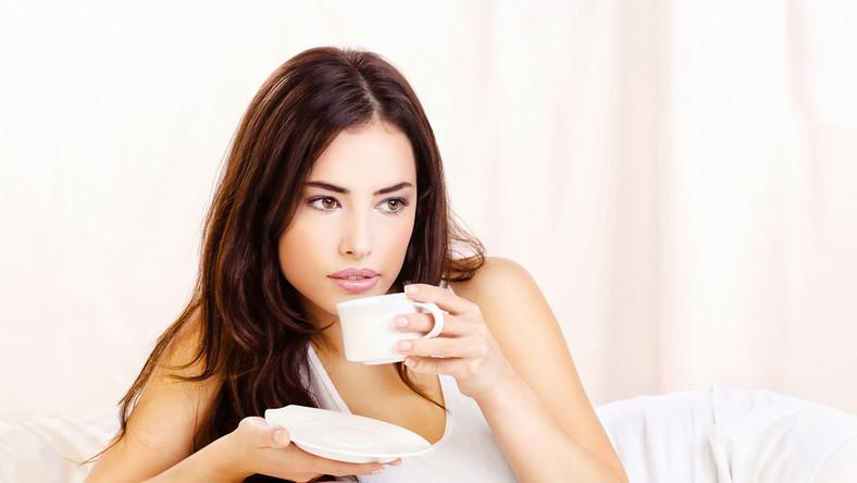 Jak działa nadmiar kofeiny?