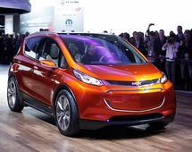 Technologię autonomiczną 3. generacji GM testował na modelu Chevy Bolt. W 2019 r. na drogach pojawią się auta 4. generacji