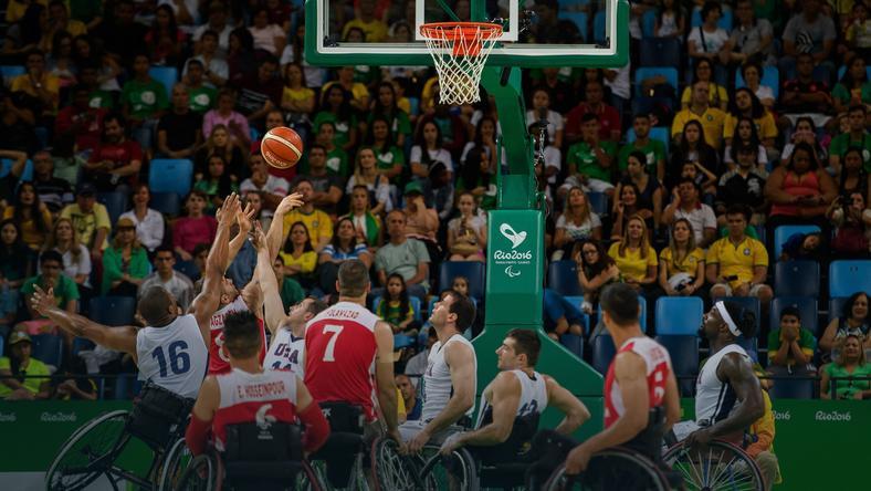 Igrzyska paraolimpijskie w Rio de Janeiro