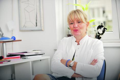 Dr Snežana Rakić