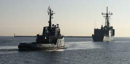 Największe ćwiczenia na Bałtyku!