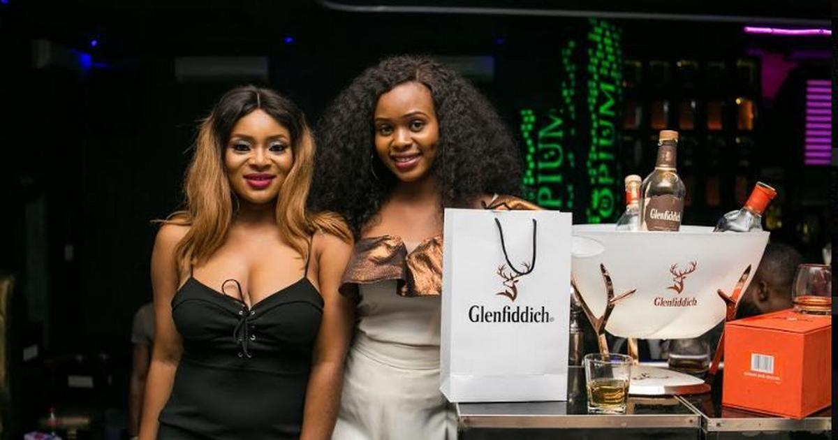 Glenfiddich storms Owerri with Timaya, DJ Yosir and more! - Pulse Nigeria