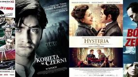 Na co do kina w weekend? Warszawa na kacu, historia wibratora i Daniel Radcliffe z nowym wizerunkiem