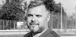 Nie żyje 45-letni nauczyciel WF-u i trener