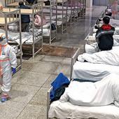"""""""Kriza sa korona virusom za kineskog predsednika mogla bi da bude što i ČERNOBILJSKA KATASTROFA ZA VLADU SSSR"""""""