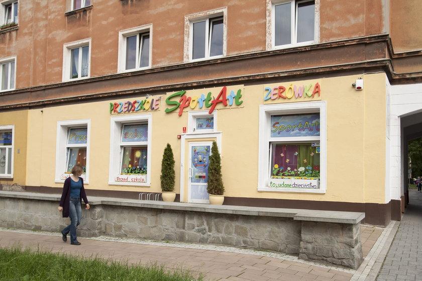 Przedszkolaki z Tychów to mistrzowie hip hopu