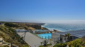 Turyści zamiast kąpieli w morzu wybierają baseny ze słodką wodą