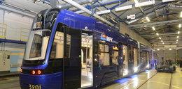 Miasto chce kupić nowe tramwaje. Już jest awantura
