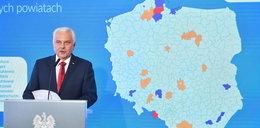 Koronawirus w Polsce. Nowe przypadki zakażeń i zgonów