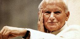 Franciszek wyjawił, o co Jan Paweł II poprosił przed laty bezdomnego