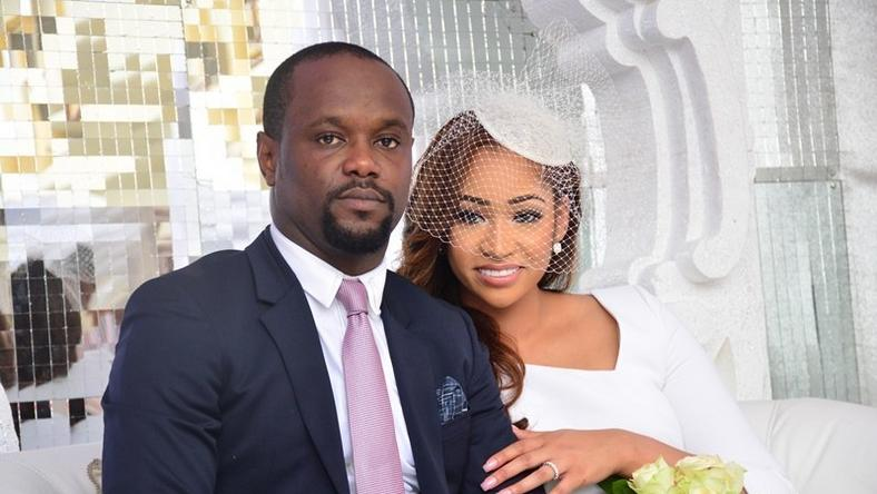 Photos from Seyi Tinubu and Layal Holm wedding