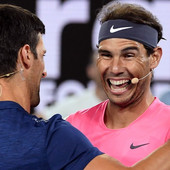 ŠPANSKA EKSKLUZIVA: NOVAK I RAFA SE UJEDINILI! Mediji pišu  o PAKTU dvojice najboljih tenisera na svetu, imaju zajednički cilj i TAKTIKU - da zaobiđu US Open!