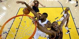 Deklasacja w finale NBA